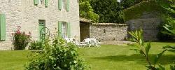 Location de vacances Gîtes de France de Hanc