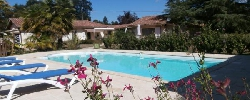 Bed and breakfast Terre Neuve en Albret