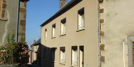 La Rembergeronerie La Rembergeronerie, Chambres d`Hôtes Chaillac (36)