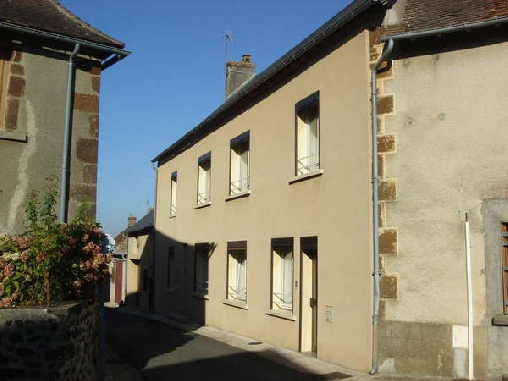 Chambres d'hotes Indre, ...