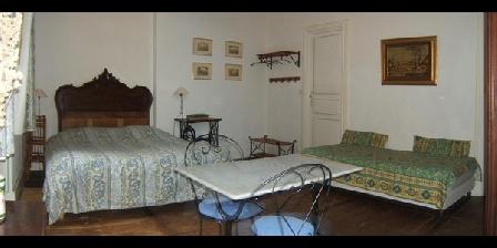 La Maison du Notaire Royal La Maison du Notaire Royal, Chambres d`Hôtes Sarlat (24)