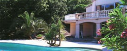 Chambre d'hotes Villa Heliambre