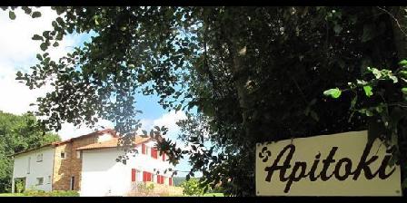 Apitoki Apitoki, Chambres d`Hôtes Urrugne (64)