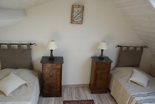 Chambre d'hote Loire - Le Clos de la Réclusière, Chambres d`Hôtes Saint Chamond (42)