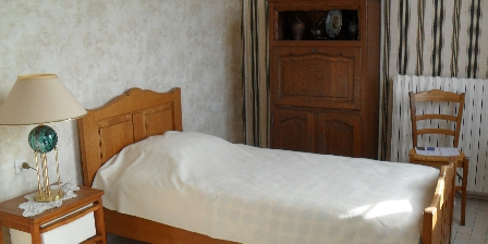 Le Clos de la Vallée Le Clos de la Vallée, Chambres d`Hôtes Bellengreville (76)
