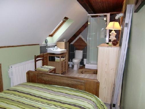 Chambre d'hote Nord - A la porte du Marais, Chambres d`Hôtes Nieurlet (59)