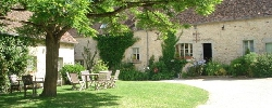 Bed and breakfast La Garenciere