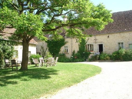 Gastezimmer Sarthe, ...