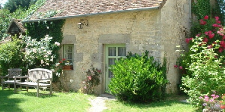 La Garenciere La Garenciere, Chambres d`Hôtes Champfleur (72)
