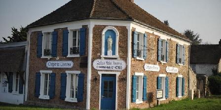 Au Relais Saint Laurent Au Relais Saint Laurent, Chambres d`Hôtes Chevreuse (78)