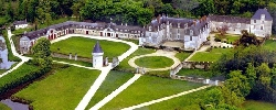 Gite Château de Gizeux