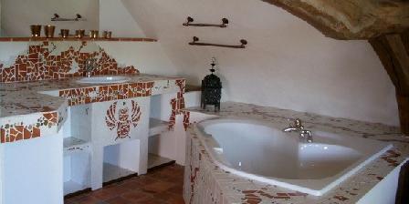 La Canardière La Canardière, Chambres d`Hôtes Messey Sur Grosne (71)