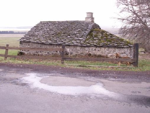 Chambre d'hote Cantal - Ferme des Prades, Chambres d`Hôtes Landeyrat (15)