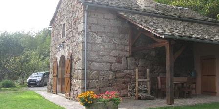A Tout Coeur A Tout Coeur, Chambres d`Hôtes Castelnau-Pégayrols (12)