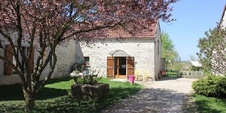 Le Petit Antonnay Le Petit Antonnay, Chambres d`Hôtes Sarry (89)
