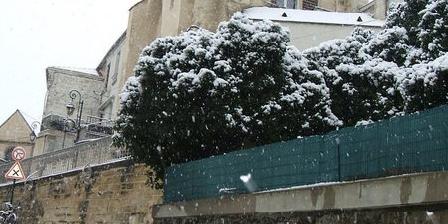 Grange Aux Dîmes Grange Aux Dîmes, Chambres d`Hôtes Carrières/seine (78)