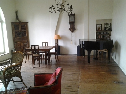 Grange Aux Dîmes, Chambres d`Hôtes Carrières/seine (78)