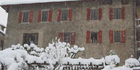 Le Manoir Le Manoir, Chambres d`Hôtes Neuvecelle (74)