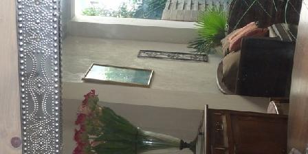 La Maison des Capucines La Maison des Capucines, Chambres d`Hôtes Juan Les Pins (06)