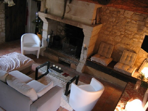 La Poiteviniere Gîte Rural Et Gîte équestre Saumur, Chambres d`Hôtes Neuille (49)