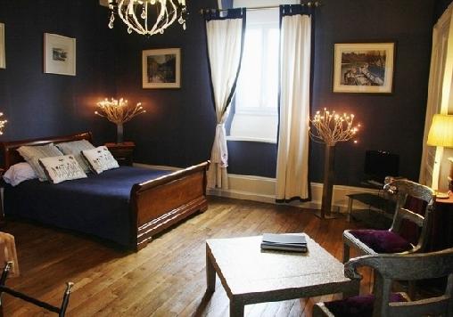 Chambre d'hote Aube - A la Villa Primerose, Chambres d`Hôtes Arcis Sur Aube (10)