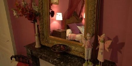 A la Villa Primerose A la Villa Primerose, Chambres d`Hôtes Arcis Sur Aube (10)