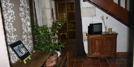 La Loubine La Loubine, Chambres d`Hôtes Moragne (17)