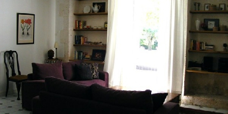 Chambre d'hotes Les Prairies de Latry > Les Prairies de Latry, Chambres d`Hôtes Ronsenac (16)