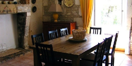 Les Prairies de Latry Les Prairies de Latry, Chambres d`Hôtes Ronsenac (16)