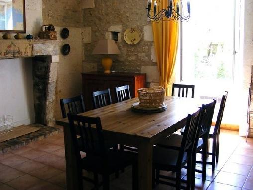 Les Prairies de Latry, Chambres d`Hôtes Ronsenac (16)