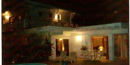La Nomade La Nomade, Chambres d`Hôtes Andernos Les Bains (33)