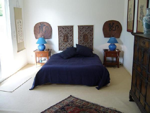 Chambre d'hote Gironde - La Nomade, Chambres d`Hôtes Andernos Les Bains (33)