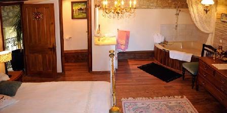 Chateau de scandaillac une chambre d 39 hotes dans le lot - Chambre d hote dans le lot et garonne ...