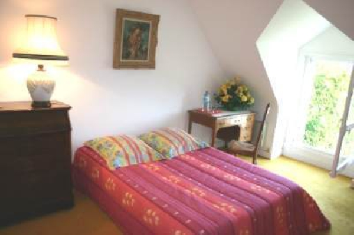 Chambre d'hote Indre-et-Loire - Sourderie, Chambres d`Hôtes Benais (37)