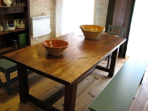 Les Cadèles Gites en Languedoc, Chambres d`Hôtes Saint André De Sangonis (34)