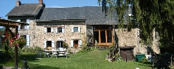 Bed and breakfast Fermette D'Herbes