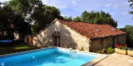 Location de vacances La Rocassiera > La Rocassiera, Chambres d`Hôtes Berganty (46)