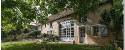 Bed and breakfast La Cuverie du Chateau