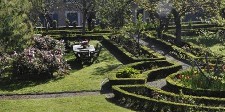 Location de vacances La Maison Duchevreuil > La Maison Duchevreuil, Chambres d`Hôtes Equeurdreville (50)