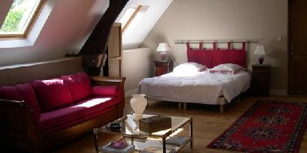 La Maison Duchevreuil La Maison Duchevreuil, Chambres d`Hôtes Equeurdreville (50)