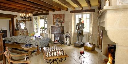 Chambre d'hotes Le Lys de Castelnaud > Le Lys de Castelnaud, Chambres d`Hôtes Vézac (24)