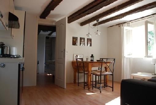 Domaine de Cadenne, Chambres d`Hôtes Saint Antonin Noble Val (82)