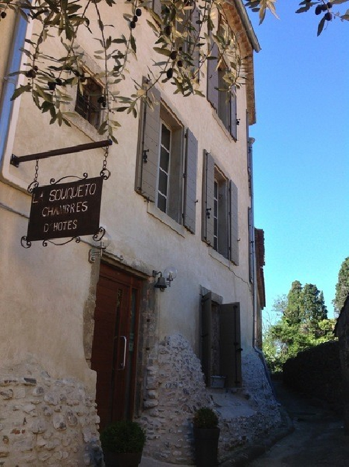 Chambres d'hotes Aude, ...