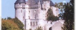 Chambre d'hotes Château de la Motte