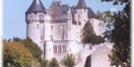 Château de la Motte Château de la Motte, Chambres d`Hôtes Usseau (86)