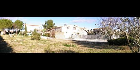 La Glycine  Gite de France 3* La Glycine Sainte Eulalie, Gîtes Garrigues Sainte Eulalie (30)