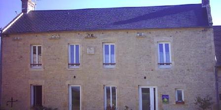 La Closerie La Closerie, Chambres d`Hôtes Meuvaines (14)