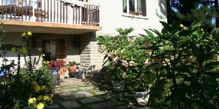 Villa Anacamptis Villa Anacamptis, Chambres d`Hôtes Dompierre Sur Mont (39)