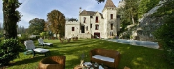 Bed and breakfast Manoir de la Malartrie