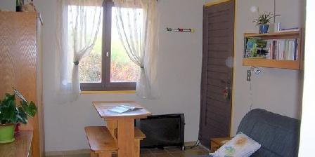 Romarica Romarica, Chambres d`Hôtes Saint-Sigismond (74)